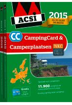 CampingCard & Camperplaatsen 2015