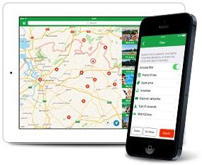 ACSI Europa-App