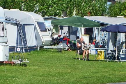 Campsite Polderzicht