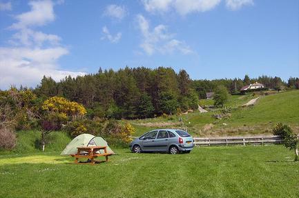Dunroamin Car. & Camp. Park