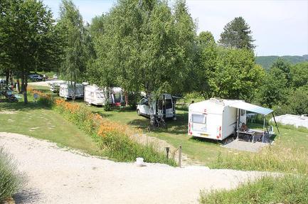 Camping Millefleurs / Naturiste
