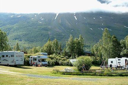 Camping Bjørnebo