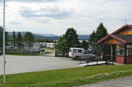 Bodøsjøen Camping A/S