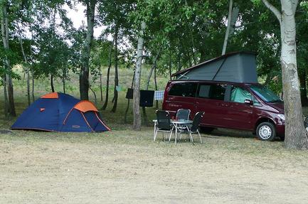Camping Somodi Tanya