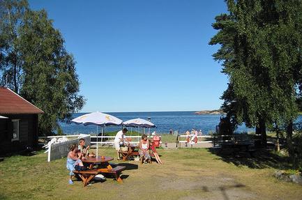 Sandvikens Camping & Havsbad