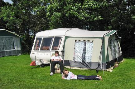 ManorFarm Caravan and Camping Park