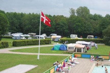 City Camping Hjørring