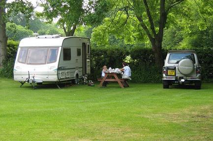 Winston Caravan Park