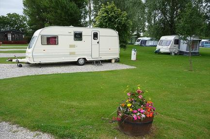 Upper Carr Holiday Park