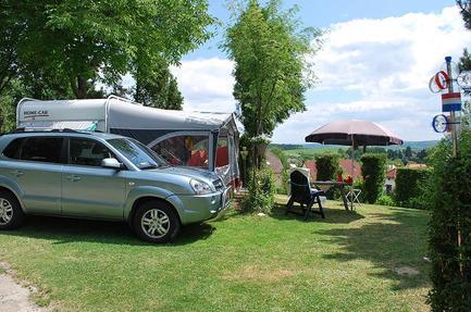Panoráma Camping