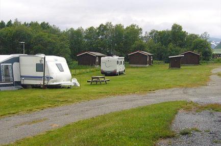 Hulbak-Camping