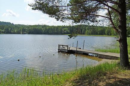 Campingplass Viitalahden Lomakylá