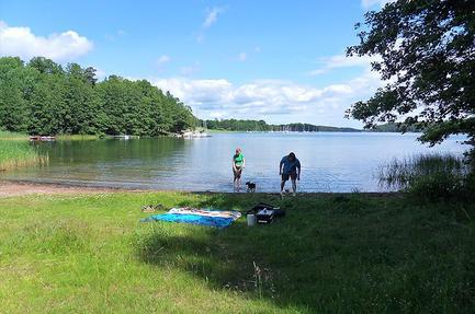 Åva Kiosk & Camping