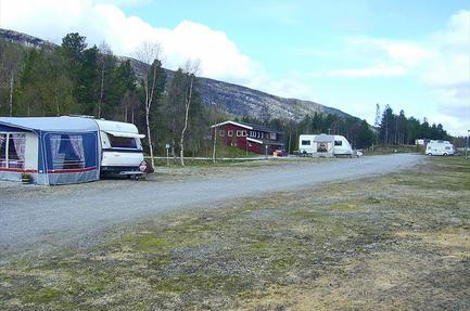 Funäsdalens Fjällcamping