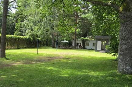 Campingplass Jurmala