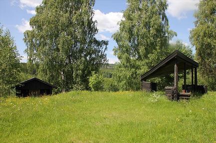 Camping Ronja Gard