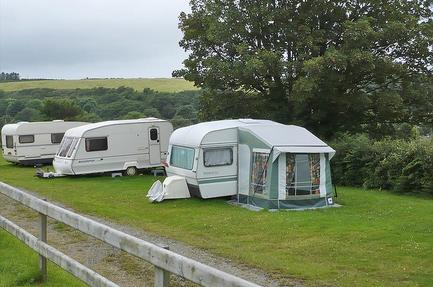 Gwaun Vale Holiday Touring Park
