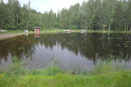 Hännilänsalmi Camping