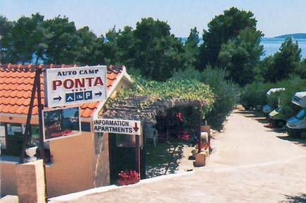 Camping Ponta