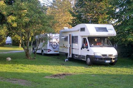 Camping Huberbauer