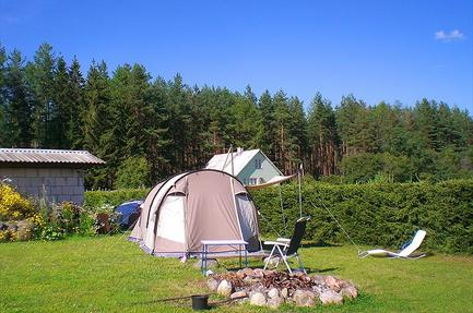 Campeggio Metsaveere