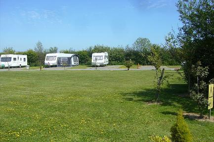 Hungerford Farm Caravan Park