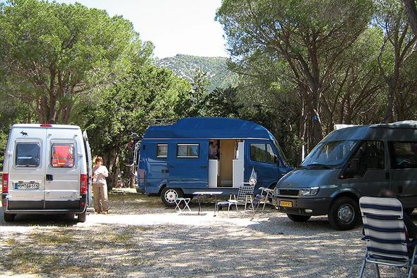 Cala Gonone Italy  city pictures gallery : Campsite Cala Gonone in Cala Gonone | Italy ACSI