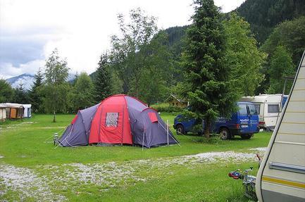 SNP Camping GmbH
