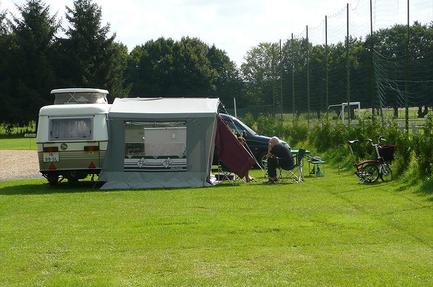 Camping Du Val d'Oise