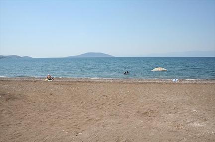 Scala Beach Camping