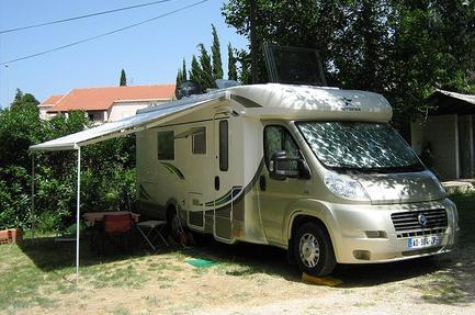 Camping Matkovica