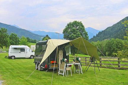 Camping Haberer Hof