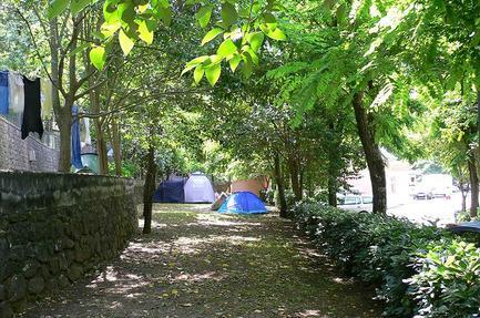 Camping Pian di Picche