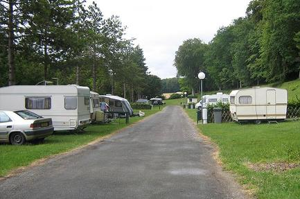 Camping Le Grand Mail - Normandie Tourisme