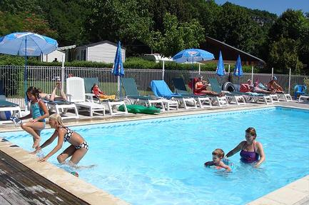 Camping Sites & Paysages Le Vaugrais