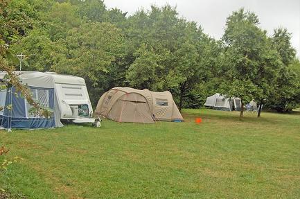 Camping Ferme du Mont Morêt