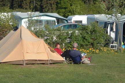 Camping Zur Hasenkammer