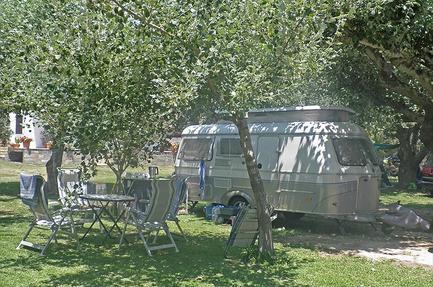Camping Ilias