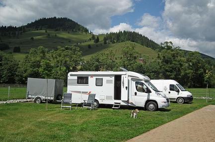 Pension-Camping Demelza