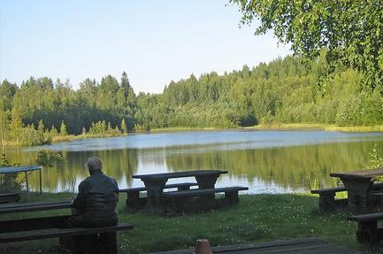 Camping Juupavaara
