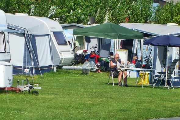Campeggio Polderzicht
