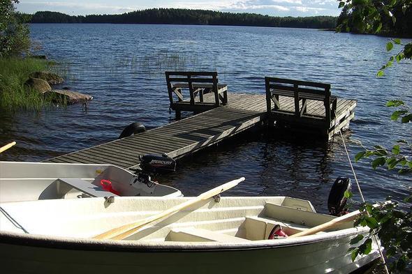 Camping Saaramaa