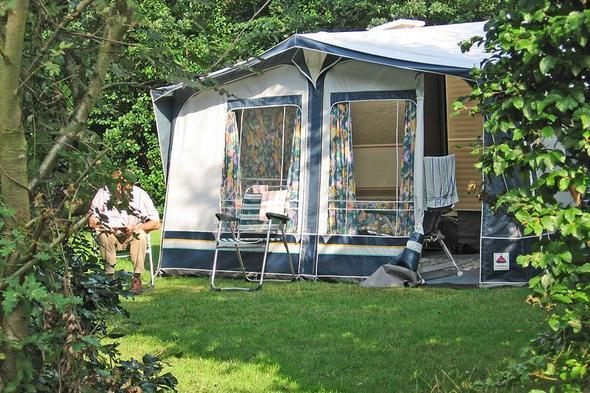 Camping Het Keteltje