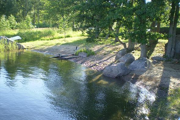 Camping Tamminiemi