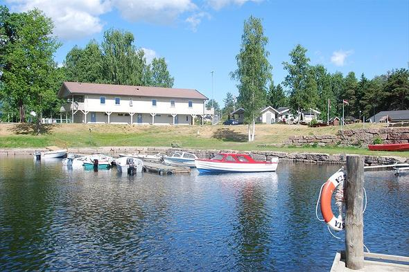 Hokksund Camping AS