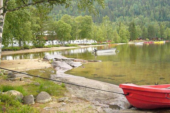 Nisser Camping