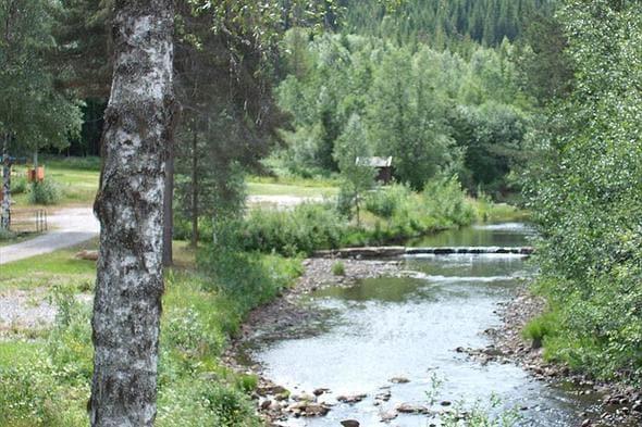 Camping Halvorseth