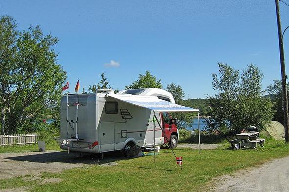 Camping Elvegårde AS