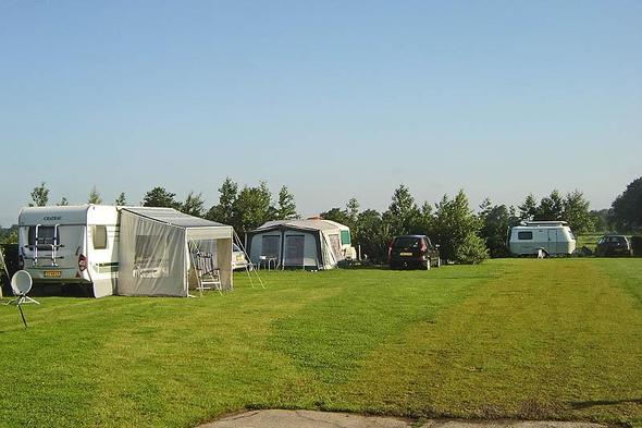 Campsite Swalkersstee