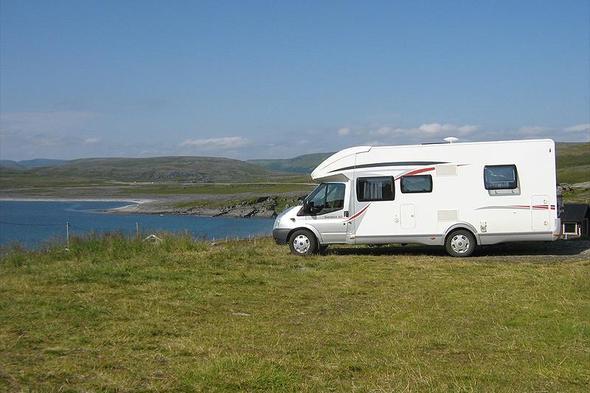 Repvåg Camping